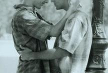A Little Romance / by Glenn Harvey