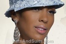 Hat n Suits