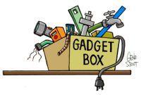 RV Gadgets / Gadgets that work.
