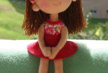 Toys & Dolls