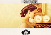 Downton Abbey / by Betsy Packard