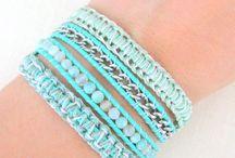 Šperky,doplňky