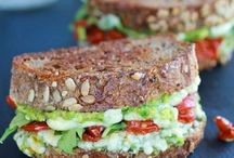 Lunch/Dinner / Lunch and Dinner recipes