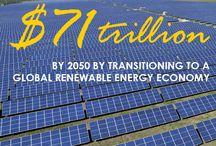100% Renewable Design / Design work done for 100% Renewable