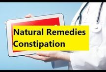 Natural Remedies Constipation