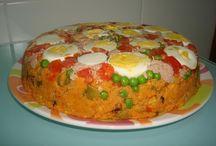 Culinária Brasileira (Brazilian cuisine)