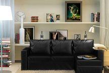 Sofa sets / Beautiful sofa sets for every house.