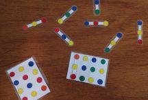 logique maternelle / Jeux de logique à imprimer en maternelle