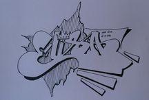 RK / My creative self.