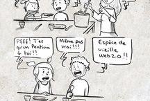 Humour de Geek