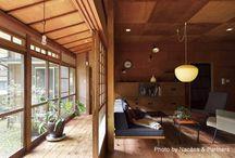 日本家屋 リノベーション