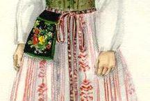 Lithunian Costume