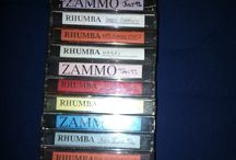 Rhumba Club - Scotland