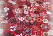 Quilty English Paper Piecing