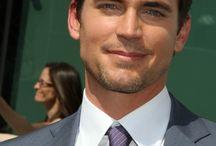 People: Handsome Men