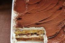 gâteaux  sans four