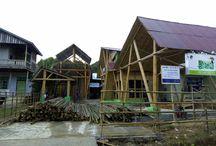 Bambu: Ideas for the house