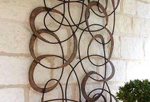 Sculpture and Garden Art
