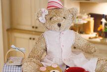 Teddy Bear Party Dreamer / Teddy bear picnic party
