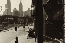Photography - 70 Pine NYC / by Nina Rivas