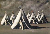 Edgar Ende - Visionary Art