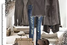 My Wardrobe that I have and some Iwant... / Some I have and some I want / by Cathy Hawkins