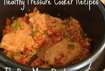 Pressure cooker /   / by Donna Togger