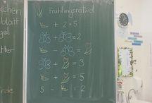 Mathe Unterrichtsmaterial