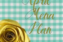 Menu Planning  / by Jen Keach