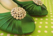 For the love of Shoes ¸¸.•*¨*•♥ / by Antara Paul