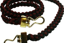 Paracord For Everyone / by Telegraph Treasures