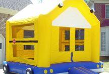 bounce house rental Buford