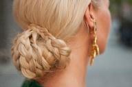 Hair,nails,makeup,wardrobe. / by Meredith Olson
