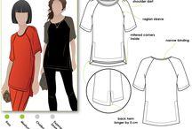 sew : style arc