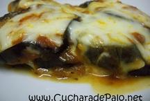 I ♥savory recipes / recetas saladas / Recetas saladas con y sin thermomix  / by Happy