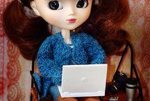 Blogging / by Jacqueline Wagner