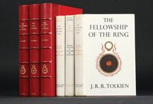 Welcome to Middle Earth / Any sources or websites related to Tolkien's work or its adaptations.