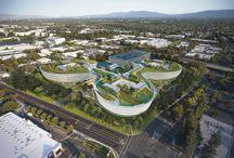 campus architecture