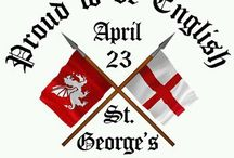 St.George's Day