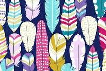 fabric / by Shay Hurlocker