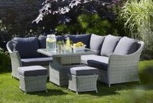 Bramblecrest Garden Furniture Showroom / Bramblecrest Garden Furniture Showroom