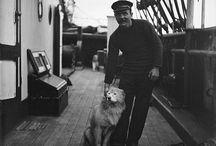 Vintage-Sailors/Sea Captains/Ect... / Vintage-Sailors/Sea Captains/Ect... / by Nautical Lilly