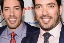 Diseñadores: Property Brothers