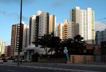 Miramar - Cobertura 4 Quartos sendo 2 Suítes / Imóveis novos, prontos, em construção ou lançamentos e de terceiros no Miramar, João Pessoa - PB.