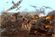 ww2 Nazi Germany and axis