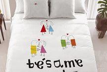 Dormitorios ♡