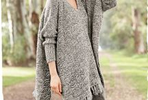 Basic Super Big Tweed