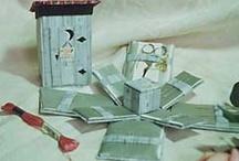Varró dobozok