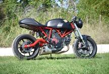 Ducati Sport Classics