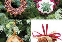 Karácsonyi probalkozások
